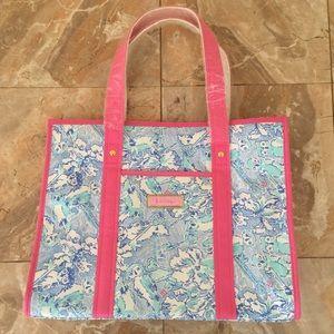Lilly Pulitzer Kappa Kappa Gamma Bag